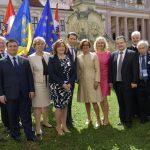 Europa-Forum Wachau 2017