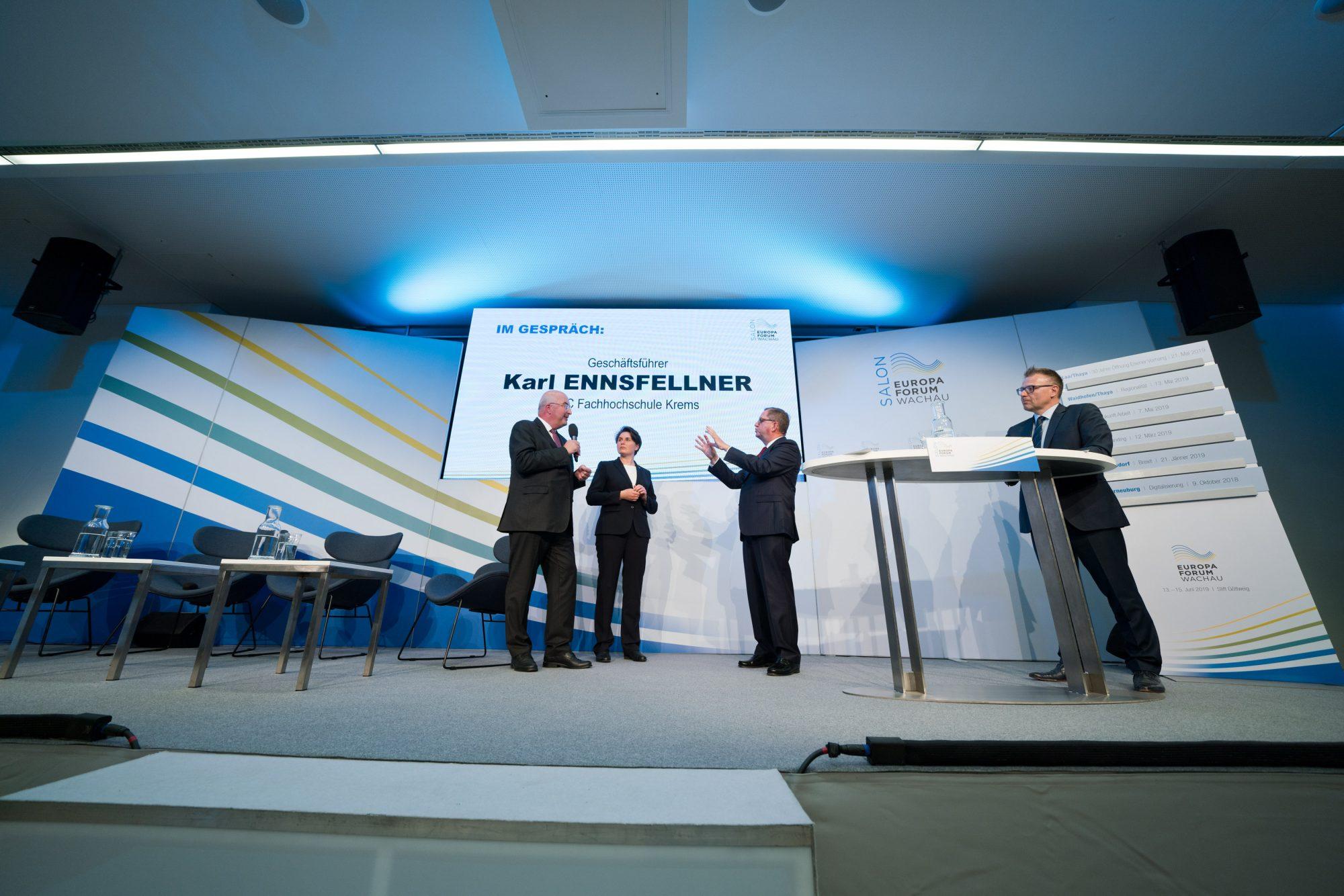 4. Salon EFW – IMC Krems