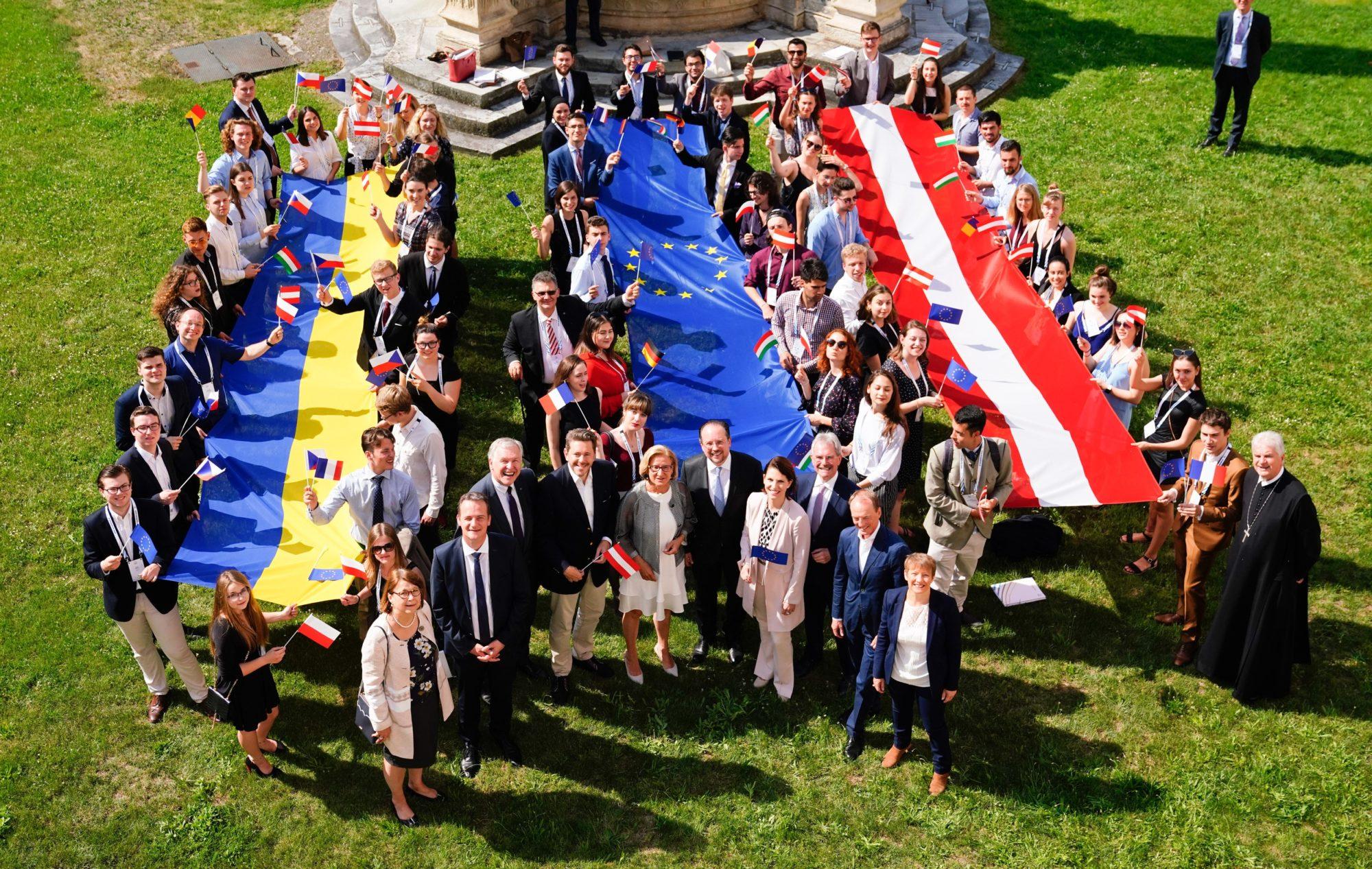 Europa-Forum Wachau 2020