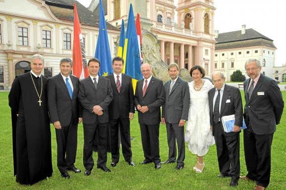 Europa-Forum Wachau 2010