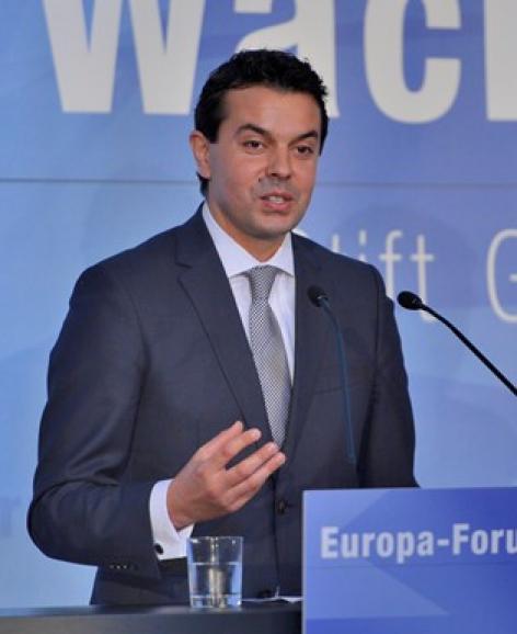 Nikola Poposki, Europa-Forum Wachau 2013