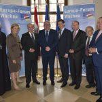 Europa-Forum Wachau 2014