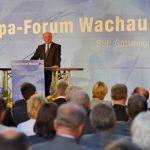 Europa-Forum Wachau 2013