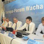 Europa-Forum Wachau 2012
