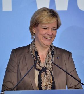 Barbara Schwarz, Europa-Forum Wachau 2014