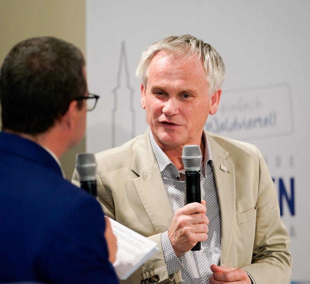 Robert Altschach, 5. Salon EFW – Waidhofen a.d. Thaya