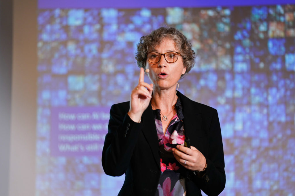 Andrea Martin, Europa-Forum Wachau 2019