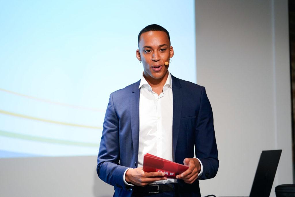 Stefan Lenglinger, Europa-Forum Wachau 2019