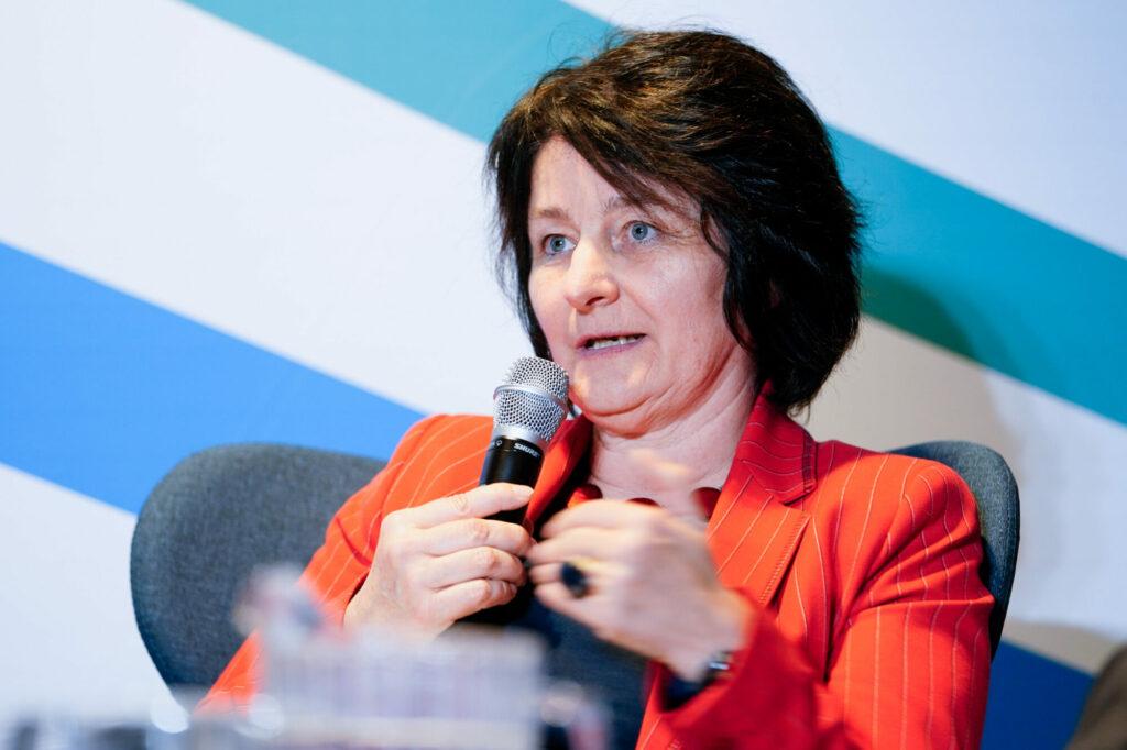 Monika Mott