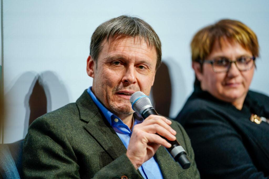 Bruno Haberzettl, 2. Salon EFW – Sitzenberg-Reidling