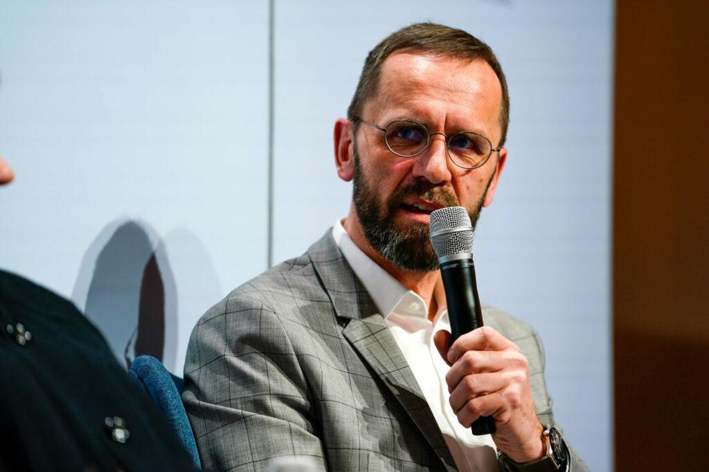 Stefan Heiglauer, 2. Salon EFW – Sitzenberg-Reidling