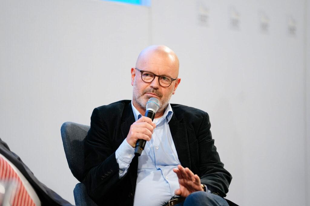 Martin Brem, 1. Salon EFW – Stift Melk