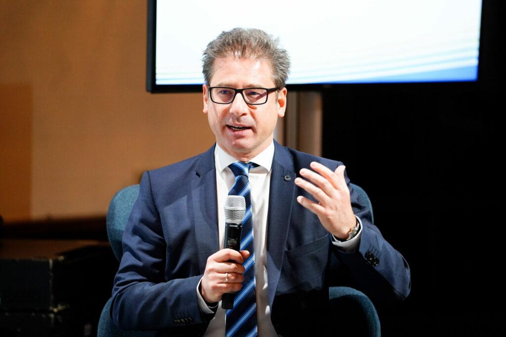 Thomas Ratka, 2. Salon EFW – Sitzenberg-Reidling
