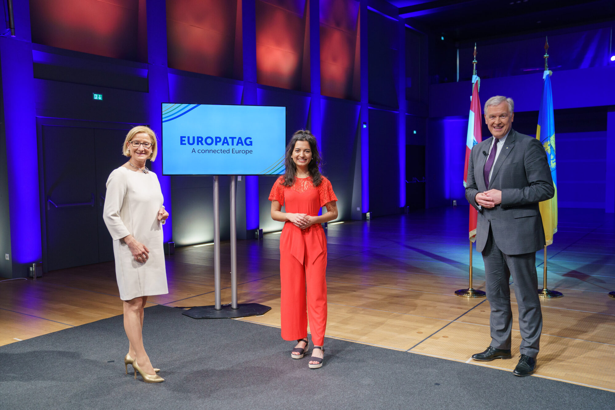 Europatag 2021 – A connected Europe