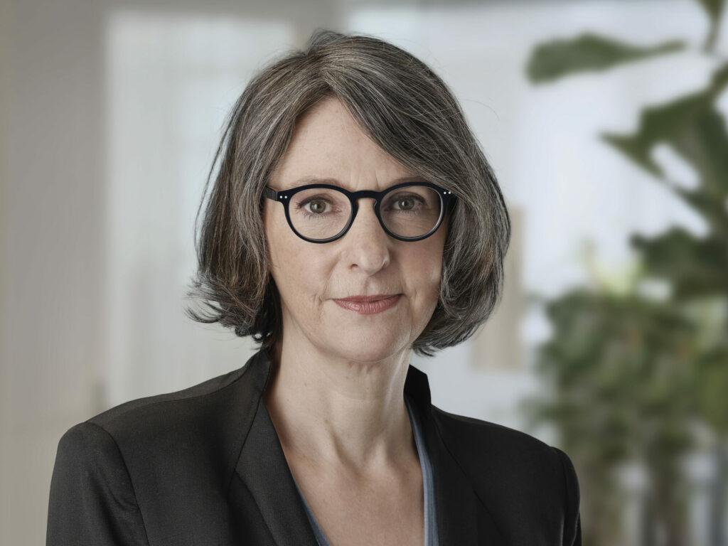 Anne Lévy
