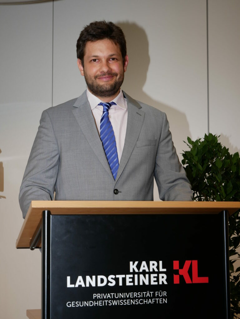 Benedikt Lernhart