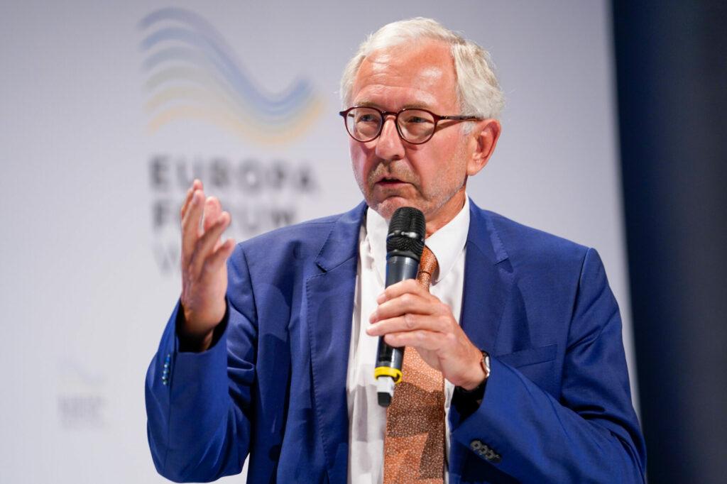 Rudolf Schicker