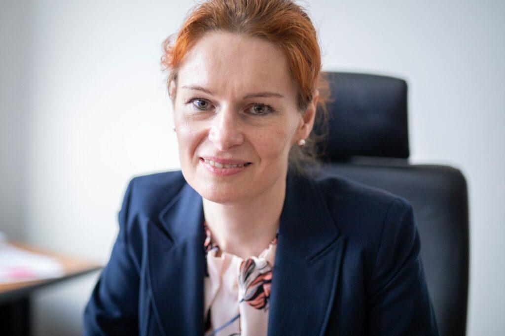 Lívia Vašáková