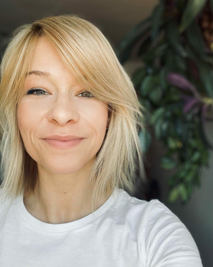 Martina Mehes